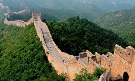 Lucruri interesante legate de Marele Zid Chinezesc