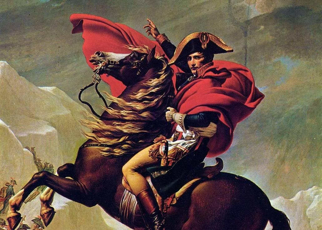 Napoleon este nemuritor. Code Napoléon un sistem juridic care încă există