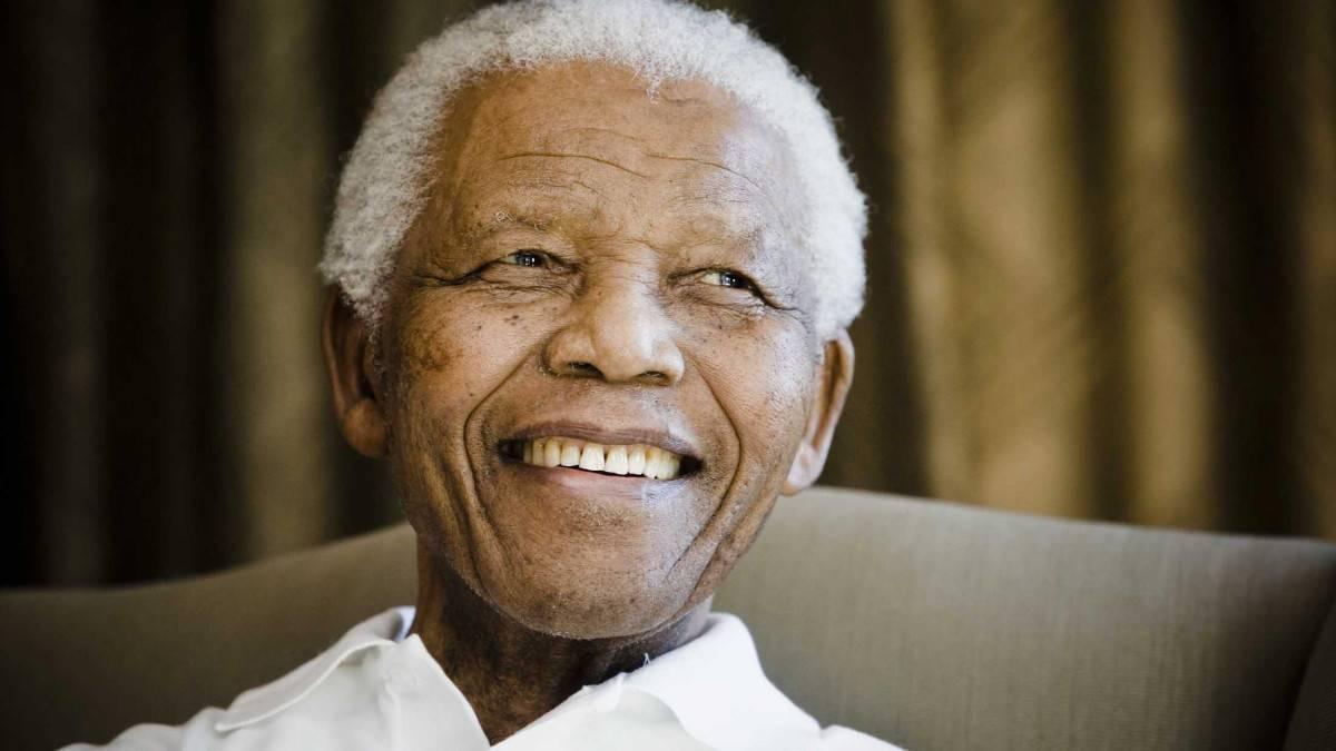 Nelson Mandela. Omul care a luptat timp de 67 de ani pentru pace