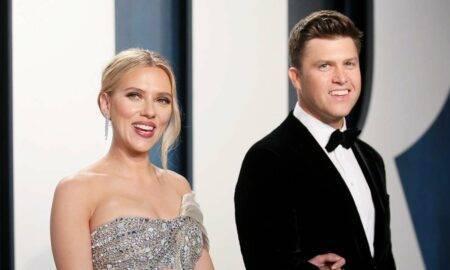 Scarlett Johansson s-a căsătorit! Actrița a avut parte de o nuntă ținută în secret