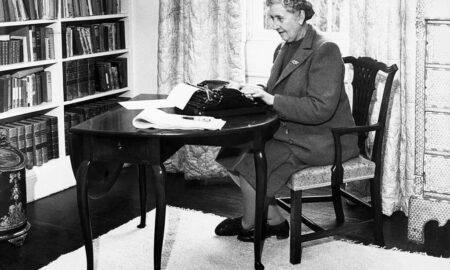 Secretele ascunse din romanele lui Agatha Christie