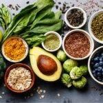 5 alimente care îți vor proteja pielea de razele puternice ale soarelui