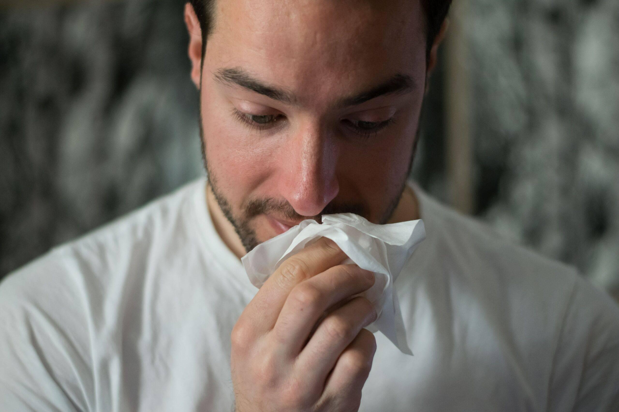 Alimente surprinzătoare care luptă împotriva alergiilor