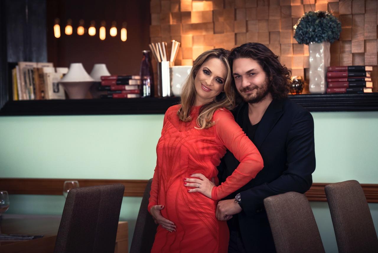Florin Dumitrescu este mai îndrăgostit ca niciodată! Juratul i-a făcut o declarație de dragoste soției sale la aniversarea a 10 ani de relație