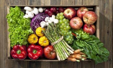 Care sunt alimentele pe care nu ar trebui să le mâncați niciodată crude
