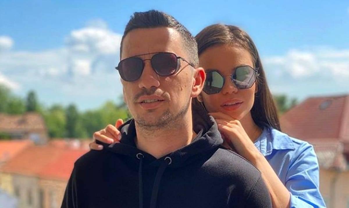 Denisa Hodișan și Flick sunt pregătiți să ajungă în fața preotului!