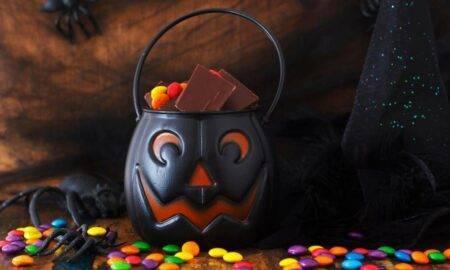Cele mai bune trucuri dietetice pentru noaptea de Halloween