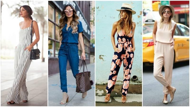 Moduri în care poți purta o salopetă. De la elegant la casual cu doar câteva trucuri simple
