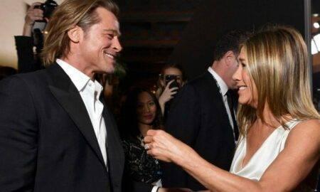 Jennifer Aniston nu se aștepta ca soțul ei să o înșele cu partenera sa de la filmări