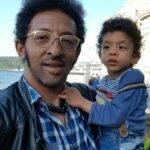 Kamara este foarte afectat de boala fiului său și se simte vinovat