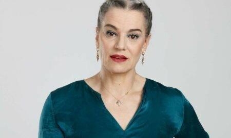 Maia Morgenstern părăsește lumea teatrului! Povești neștiute din spatele carierei de succes