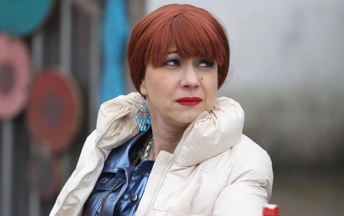 Actrița care o interpretează pe Aspirina din Las Fierbinți vorbește despre o întâmplare mai puțin frumoasă din cariera sa