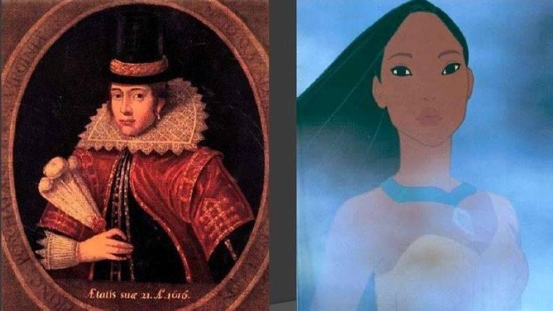 4 producții Disney care sunt inspirate din realitate