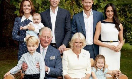 """Prințul Charles iubește să le citească poveștile lui """"Harry Potter"""" nepoților săi"""