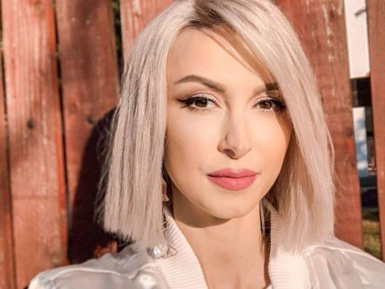 Andreea Bălan a ajuns acasă! După 6 zile petrecute în spital, vedeta a fost externată