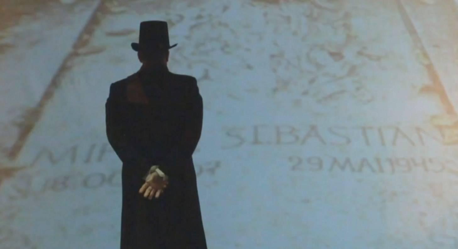 Exclusiv: Mihail Sebastian, omagiat la Teatrul Evreiesc de Stat!