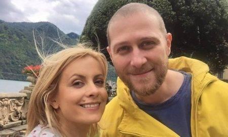 Simona Gherghe vorbește despre viața de cuplu și despre cererea în căsătorie a soțului său