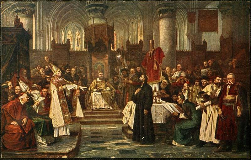 Marea Schismă din 1054. Ce a dus la ruptura dintre Biserica Romano-Catolică și Biserica Ortodoxă