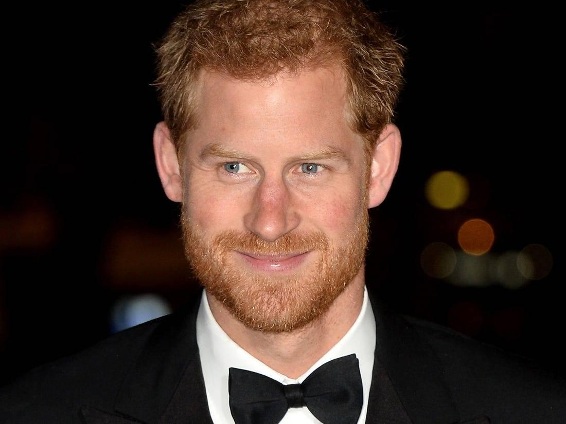 Prințul Harry este cel mai sexy membru al Familiei Regale! Cum a ajuns bărbatul să primească acest titlu?