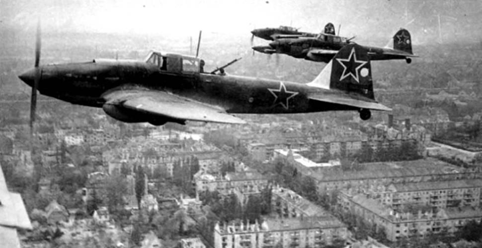 Accidente aviatice catastrofale din timpul celui de-al Doilea Război Mondial