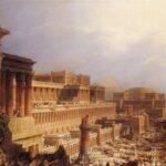 Adevărul din spatele celei mai mari comori a lumii Biblioteca din Alexandria