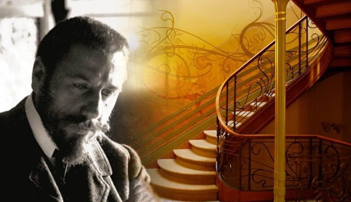 Arhitectura Art Nouveau prin ochii lui Victor Horta
