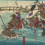 Artă japoneză, frumusețea Ukiyo-e în pictarea în lemn