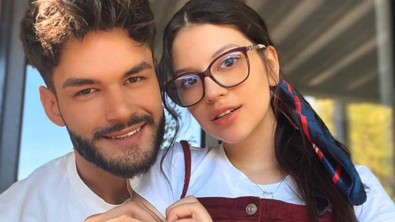 Cleopatra Stratan și Edward Sanda vor să locuiască împreună! Se mută la București