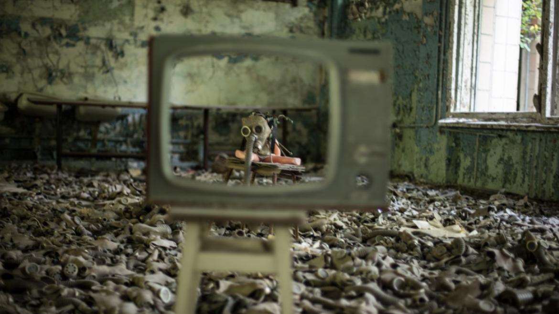Colapsul Uniunii Sovietice și gura de aer de după. Cernobîl a fost alarma care anunța sfârșitul URSS