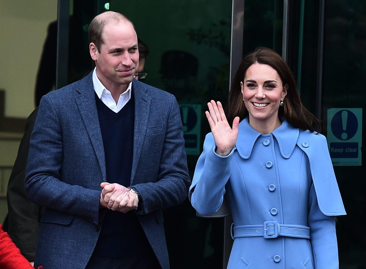 Cum l-a cucerit Kate Middleton pe Prințul William? S-a înscris intenționat la aceeași facultate ca și el