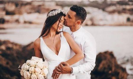 Cum și-a cerut Flick iubita în căsătorie! Denisa Hodișan a izbucnit în lacrimi