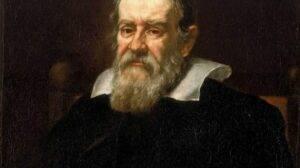 Despre sacrificiul pentru un ideal. Galileo Galilei și Pământul care se învârte