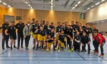 Preliminariile CE de Handbal masculin: România – Muntenegru, în direct la TVR 1