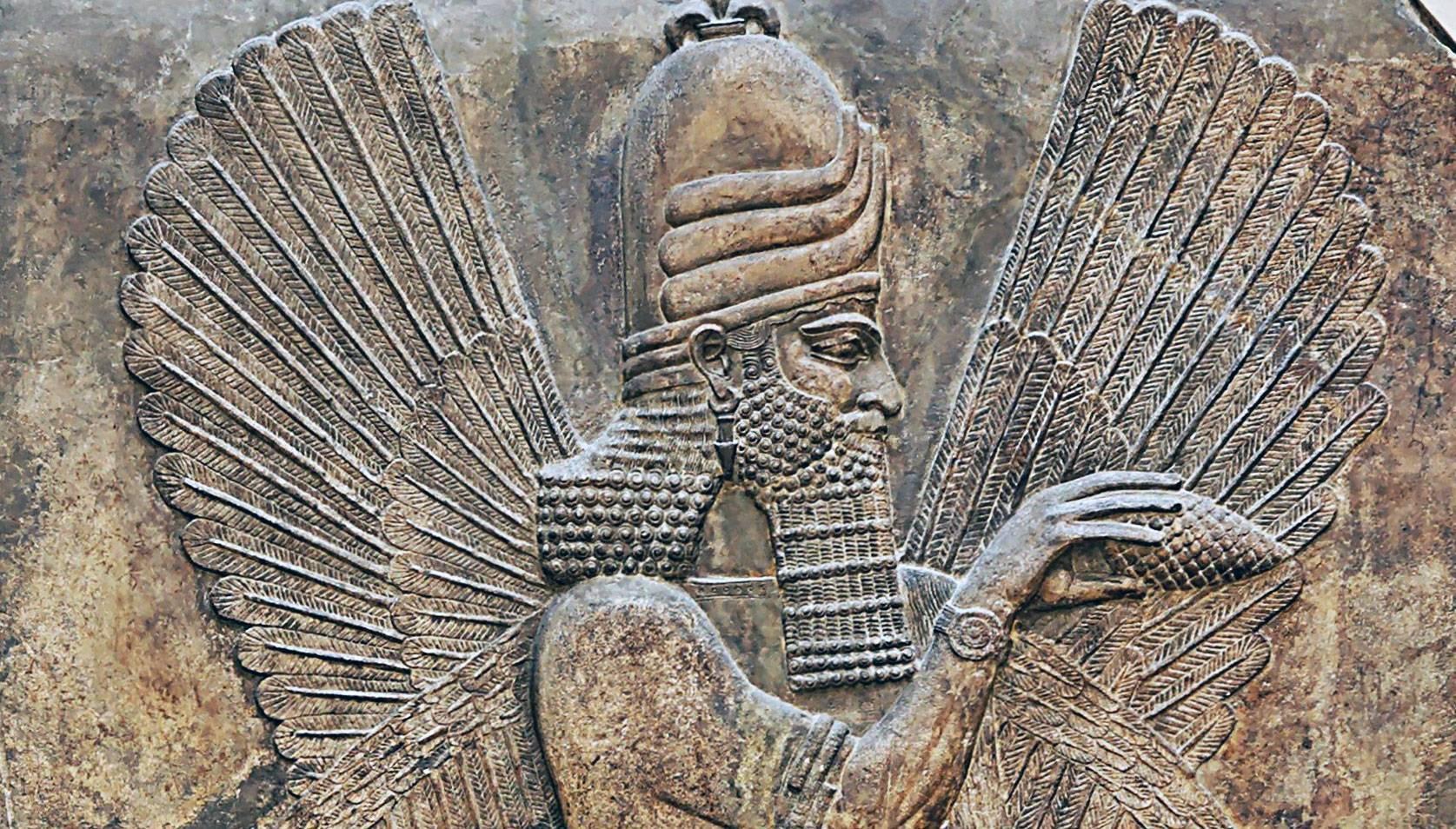 Epopeea lui Ghilgameș perspectivă asupra lumii vechi. Mitul potopului în cea mai veche operă literară