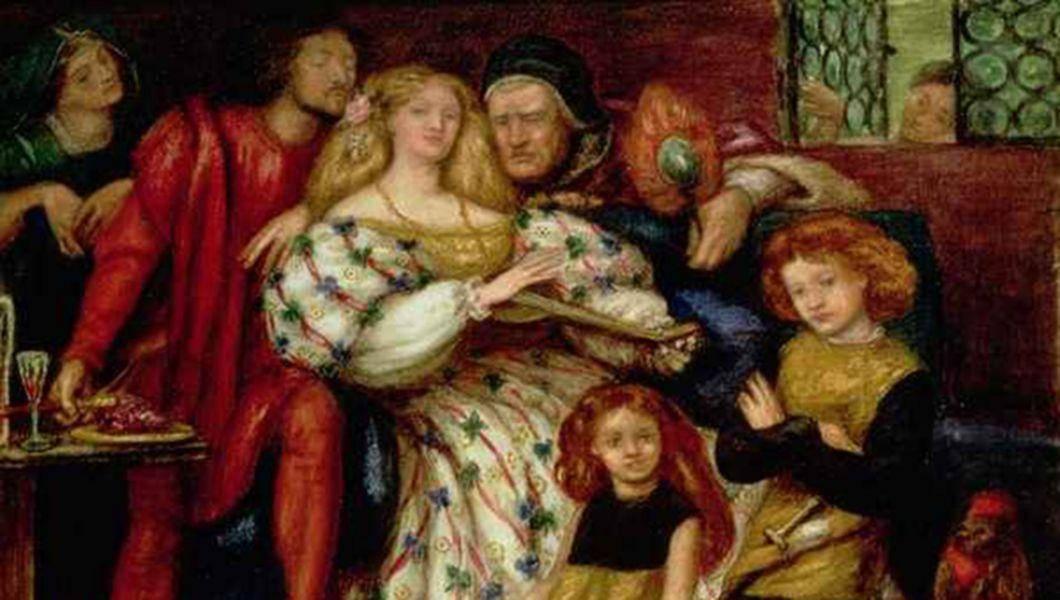 Familia Borgia cea mai infamă dintre familiile Renașterii italiene