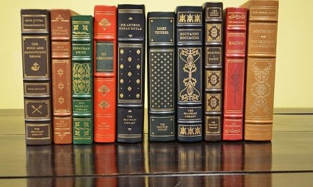 Top autori germani ai secolelor XVIII-XX pe care trebuie să îi citești!