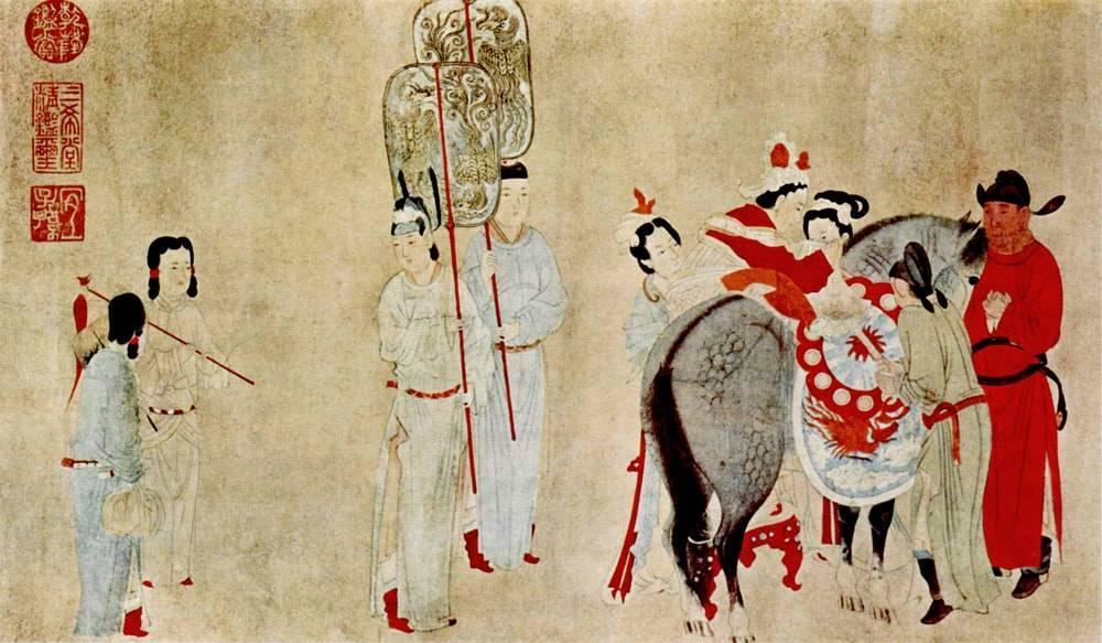 Kublai Khan, conducătorul Mongoliei și al Yuanului Chinei