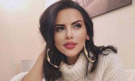 La mulți ani Lavinia Pârva! Soția lui Ștefan Bănică Jr. împlinește 36 de ani