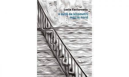 Lucia Cuciureanu, o sută de kilometri mai la nord – complexul nordic