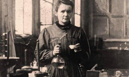 Marie SkłodowskaCurie un creier cât un destin de femeie puternică