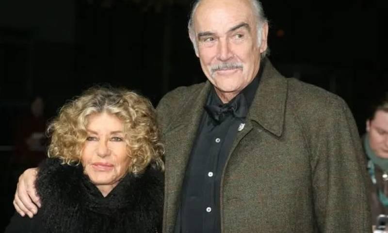 Văduva lui Sean Connery dezvăluie că actorul s-a luptat cu demența înainte de moartea sa