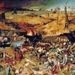 Moartea neagră sau despre cea mai întunecată perioadă din istoria Europei