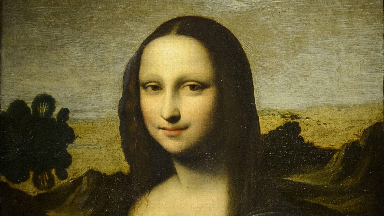Mona Lisa, între mit și realitate