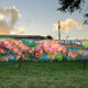 Nicholas Ganz, Graffitti la feminin