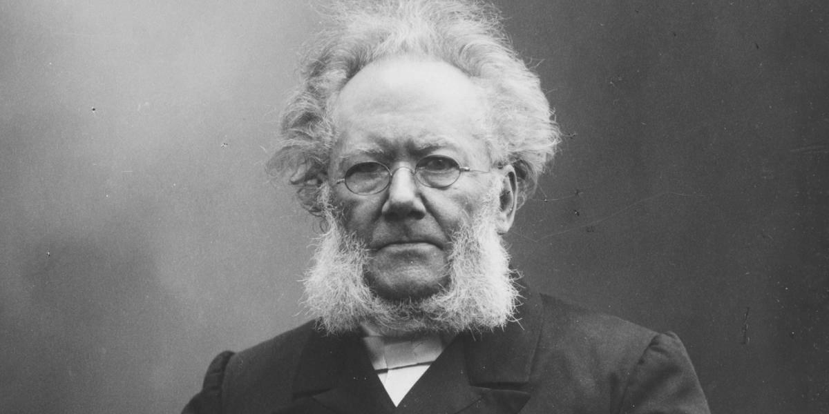 """""""O casă de păpuși"""" piesa lui Ibsen care marchează realismul în teatru"""