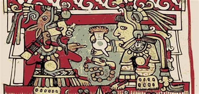 Ciocolata este un dar de la zei. Cum foloseau aztecii arborele de cacao