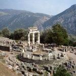 Oracolul de la Delphi oaza înțelepciunii Greciei Antice