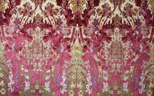 Originea și temele specifice din Art Nouveau. Fețe ale frumuseții