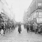 Pactul dintre Germania și SUA. Angajamentul Sussex din anul 1916