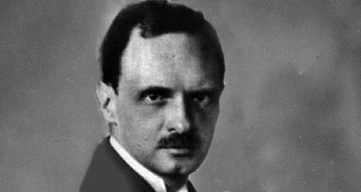 Reményik Sándor, Ultima casă